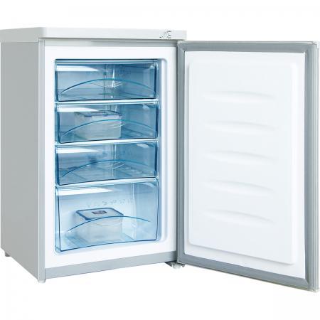 Haier congelatore verticale a cassetti classe energetica - Comment degivrer un congelateur armoire ...