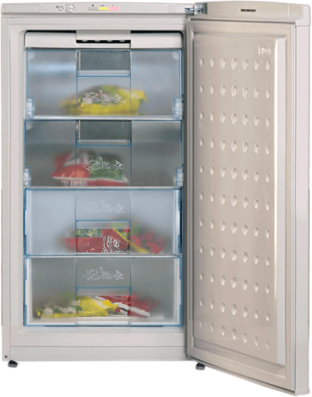 Congelatore verticale a cassetti beko fsa13020 in offerta for Congelatore verticale a