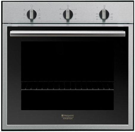 Forno ariston fk 61 1 x ha forno da incasso elettrico - Forno elettrico da incasso ariston ...