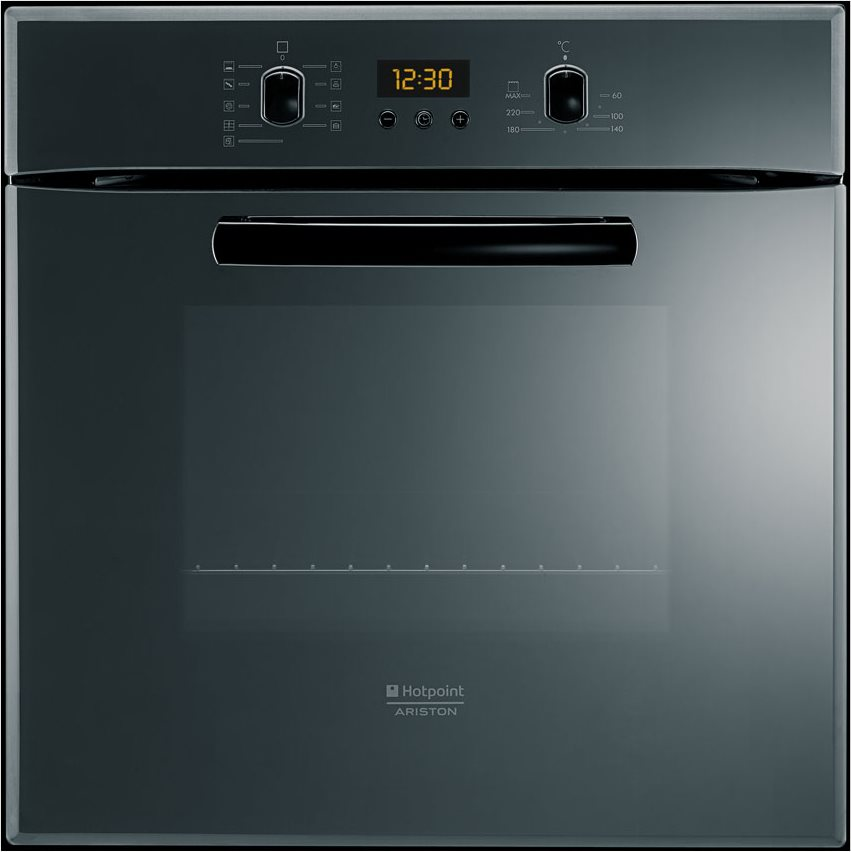 Forno ariston fd 83 1 mr ha serie diamond forno da - Forni elettrici da incasso ariston ...