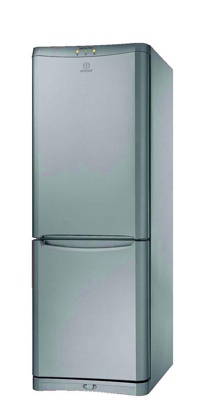 Indesit frigorifero combinato classe energetica a for Frigorifero indesit no frost