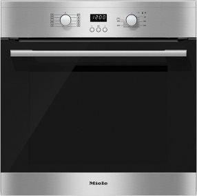 Forno elettrico miele h 2361 b forno da incasso ventilato in offerta su prezzoforte 62853 - Forno elettrico microonde ...