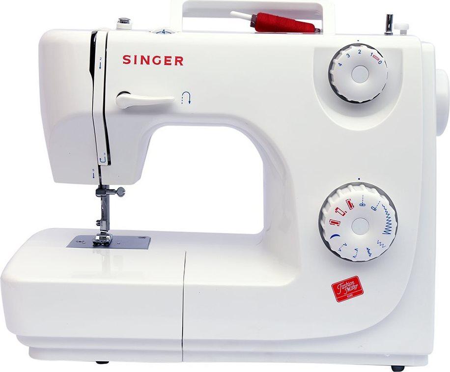 singer macchina da cucire automatica 7 punti utili
