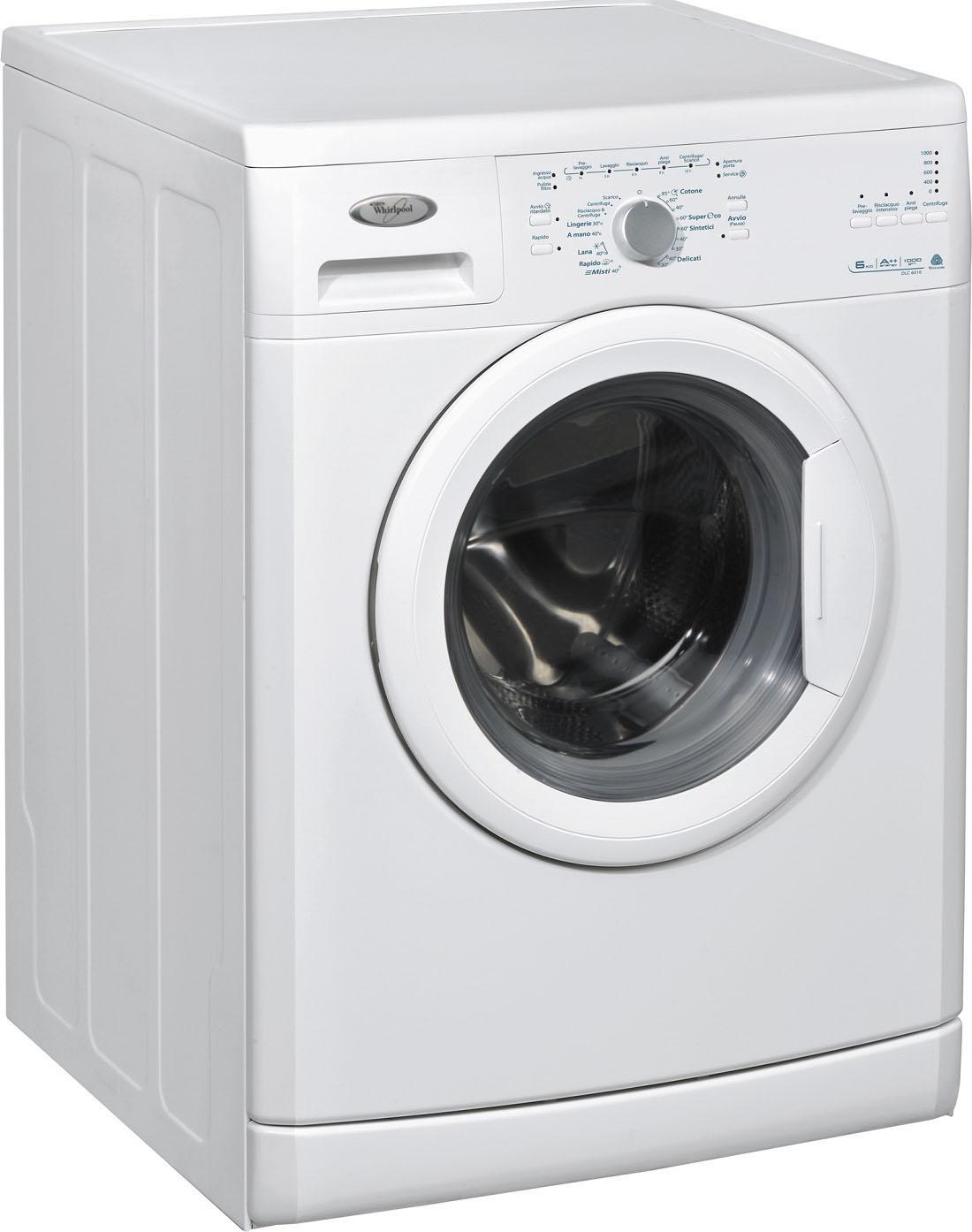 Lavatrici in offerta carica frontale prezzoforte - Profondita lavatrice ...