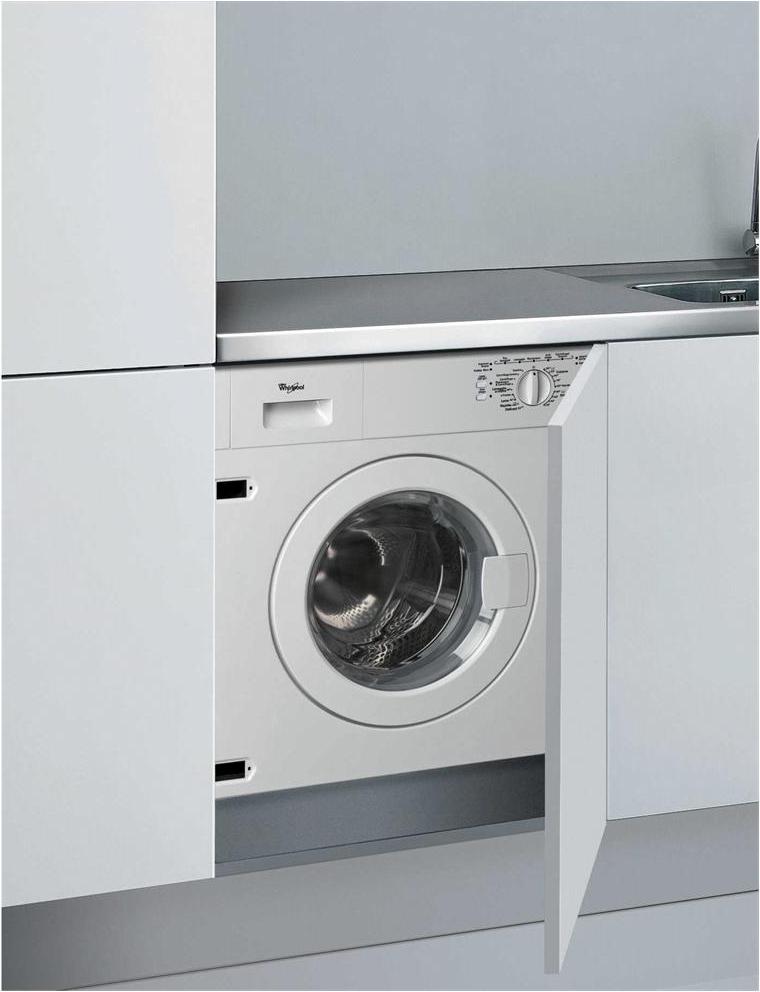 Lavatrici da incasso offerte e prezzi online prezzoforte for Peso lavatrice